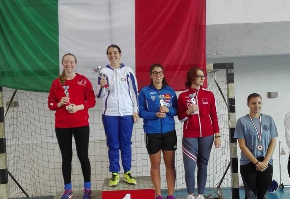 Leonardo Lenelli e Martina Provolo vincono il IV Trofeo di Carnago. Tutti i risultati