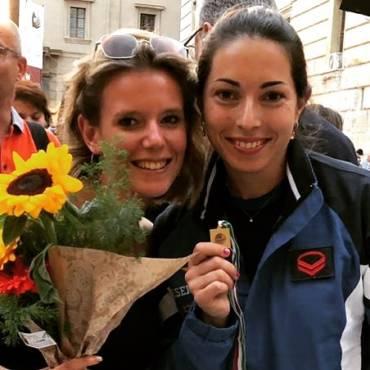 Campionati Italiani: Giulia Pasquali chiude al 27 posto