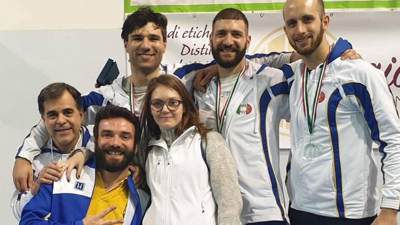 2a Prova Qualificazione Open: tutte le medaglie e i risultati