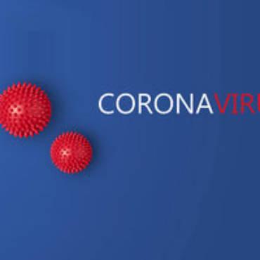 CORONAVIRUS – CHIUSURA SALA SCHERMA