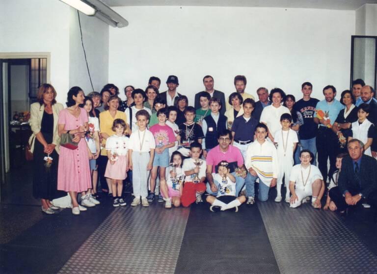 27 Bresso 1998