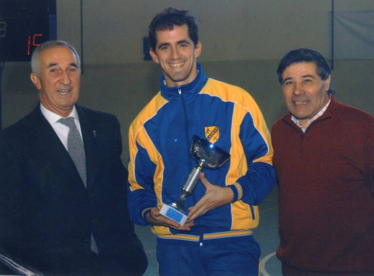 30 Premiazione Pirani 2006