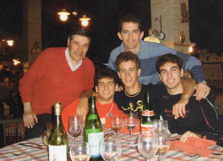 31 2006 La Feltra,Pirani,Porcelluzzi,Massone